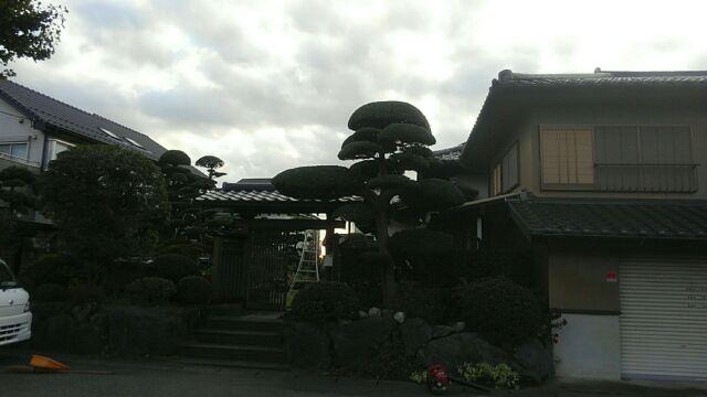 石川邸施工後2