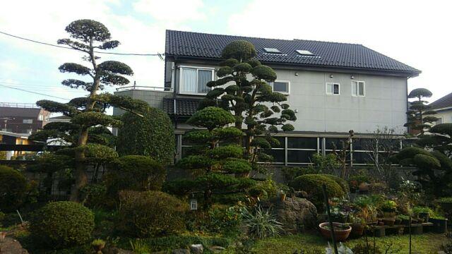石川邸施工後3